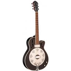 Oscar Schmidt OR6CEB A/E Biscuit Resonator Guitar