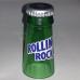 Rolling Rock Bottleneck Guitar Slide